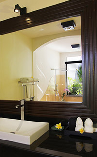 Bathroom - The Haere Seminyak