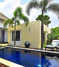 Two Bedroom Villa - The Seminyak Suite