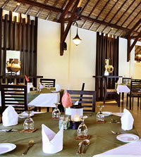 Kedis Restaurant - Villa Seminyak Estate & Spa